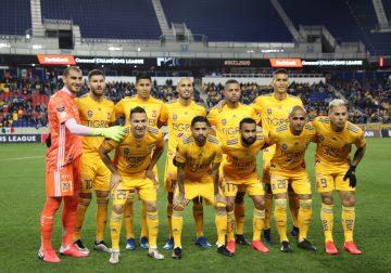 New York City FC pierde por la mínima diferencia ante los Tigres