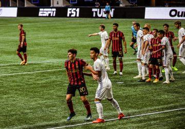 Atlanta United FC 1-0 Dallas FC