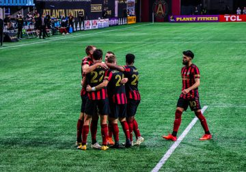 Atlanta United contrata a Gabriel Heinze como Director Técnico