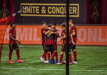 Atlanta United anuncia cuerpo técnico de Gabriel Heinze