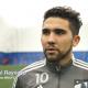 Entrevista con Emanuel Reynoso en su primera participación en la pretemporada del equipo